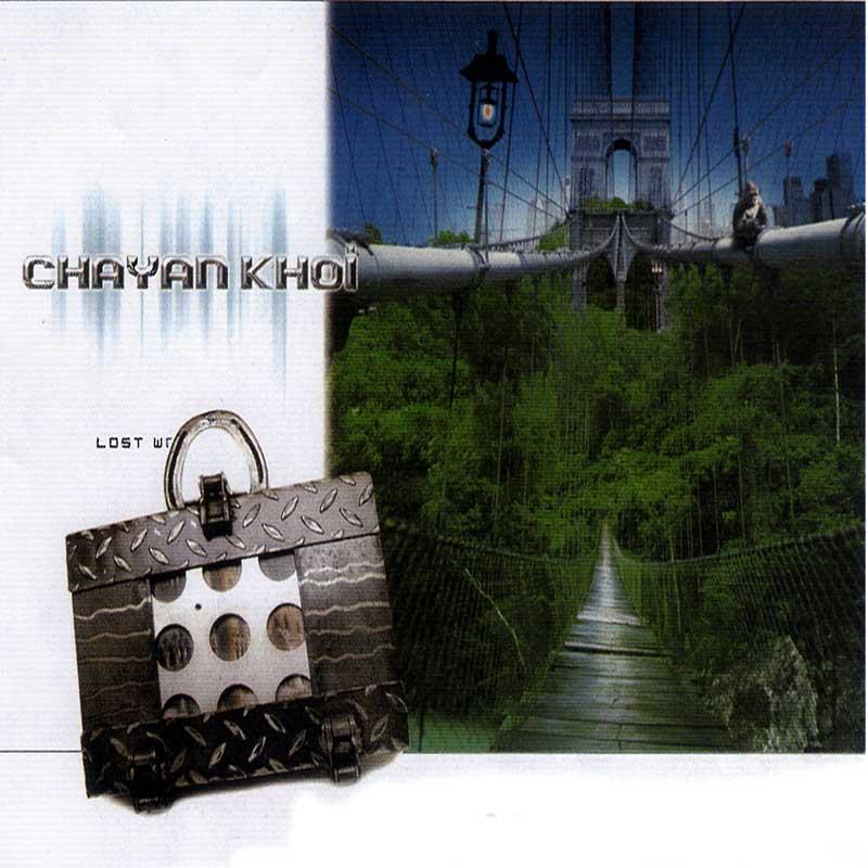 livre-lost-paradise-Chayan-khoi